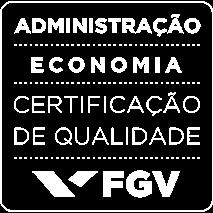 Certificação de Qualidade FGV