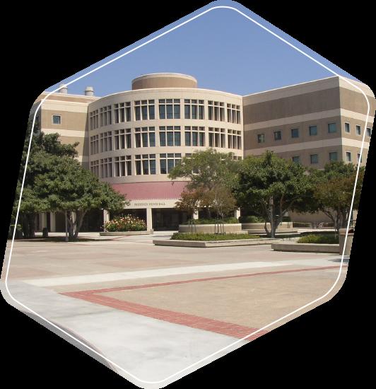 Universidade da Califórnia - Irvine