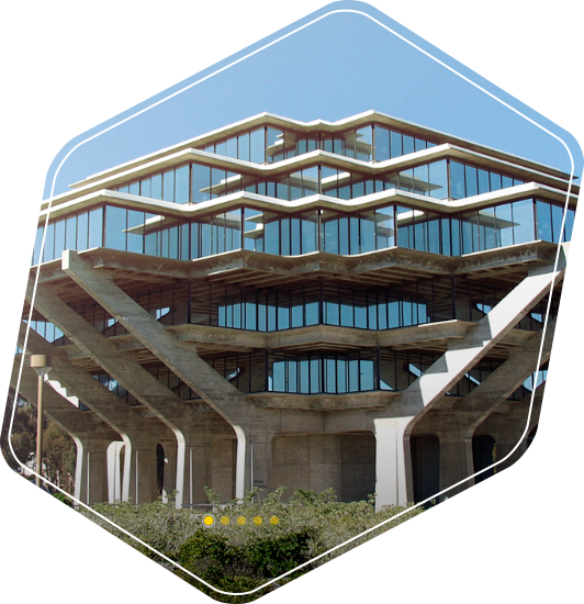 Universidade da Califórnia - San Diego