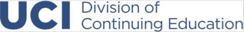 UCI - Division of Continuing Education