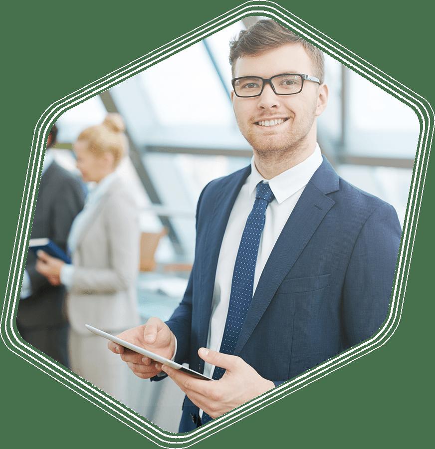 Programas Certificados na área de Negócios (3, 6 ou 9 meses)
