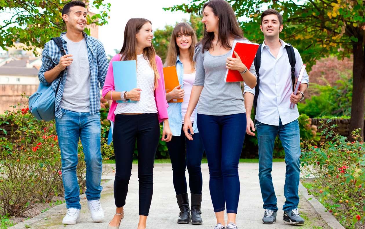 Programa Preparatório Intensivo para o TOEFL